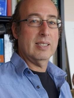 Photo of Kenneth Kosik