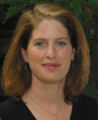 Photo of Miriam Metzger