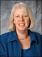 Photo of Mary Hegarty