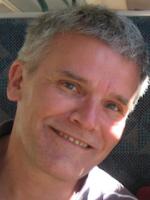 Photo of Werner Kuhn